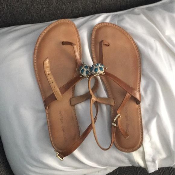 48fdd5f682ca ANTONIO MELANI Shoes - Antonio Melani jewel turtle size 9
